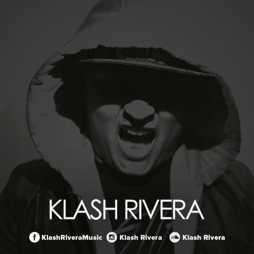 Klash Rivera's avatar