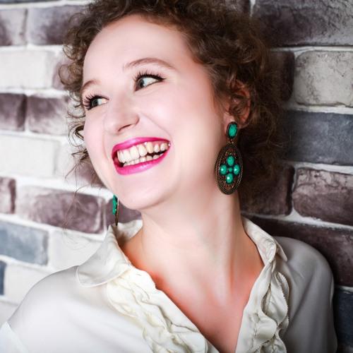Marie Staroverova's avatar