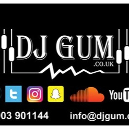 DJ Gum's avatar