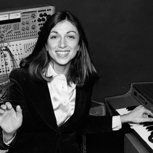 Suzanne Ciani's avatar