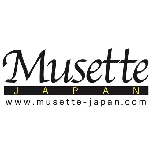 musettejapan's avatar