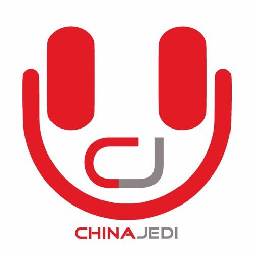 China Jedi Podcast's avatar
