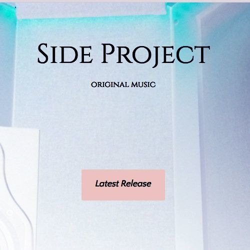 Side Project Music's avatar