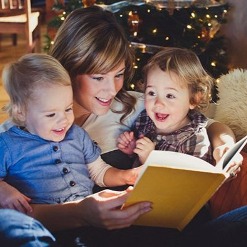 Reading with your Kids PodCast's avatar