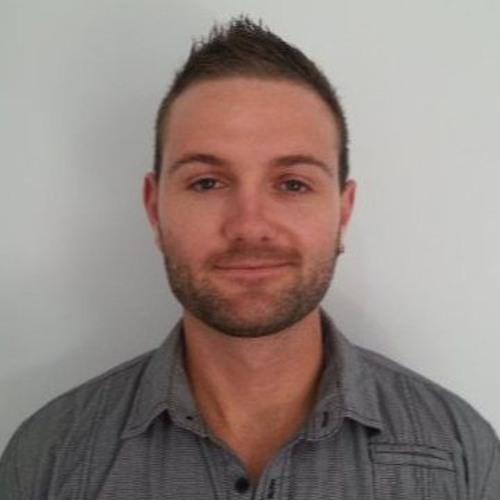 Brett Ellis's avatar