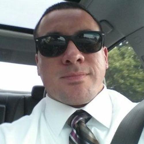 Carl Flynn's avatar