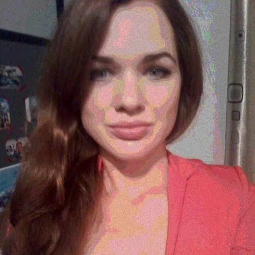 Donna Marie's avatar