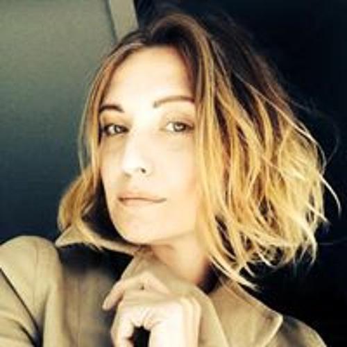 Irina  Pronina's avatar