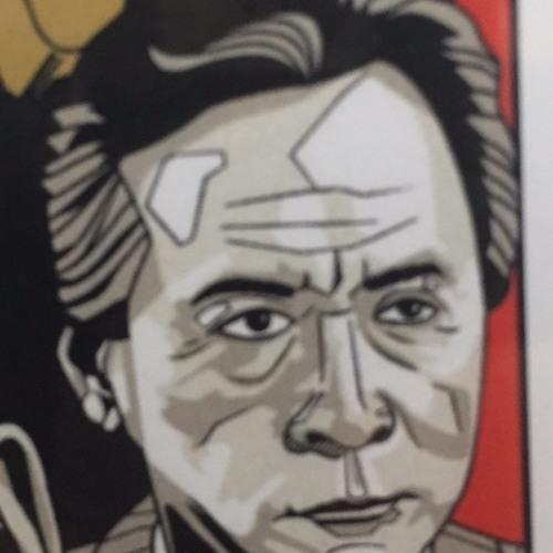 Mr Takagi's avatar