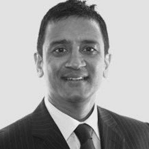 Dr Minesh Patel's avatar