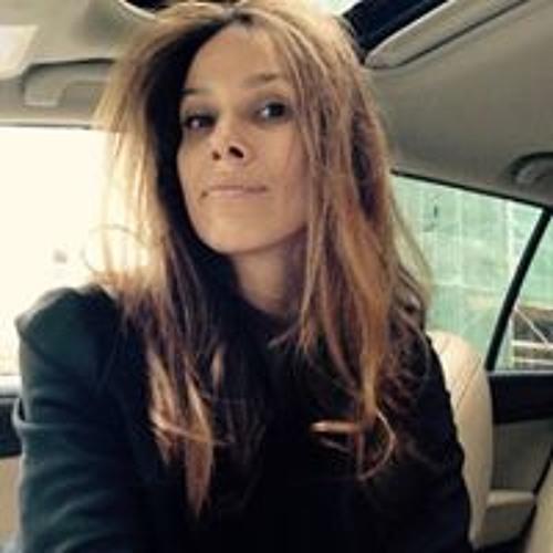 Cynthia Ann Kazandjian's avatar