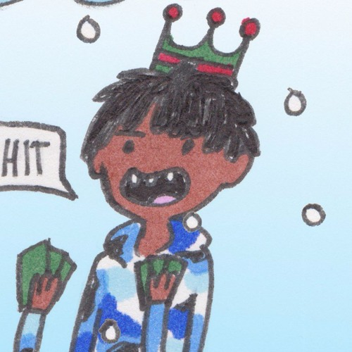 King Cold's avatar