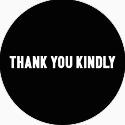 Thank You Kindly's avatar