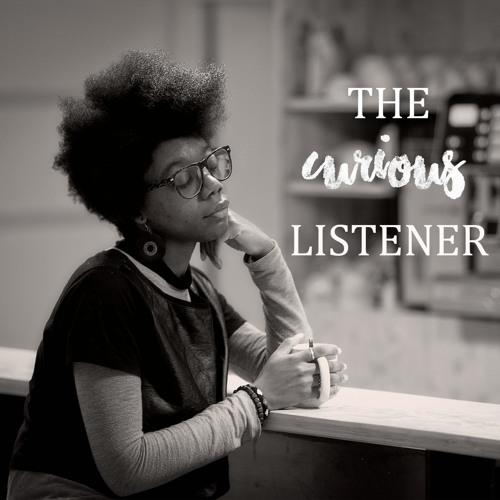 The Curious Listener's avatar