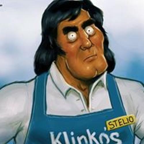 Mr. G's avatar