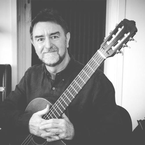 Nigel Woodhouse's avatar