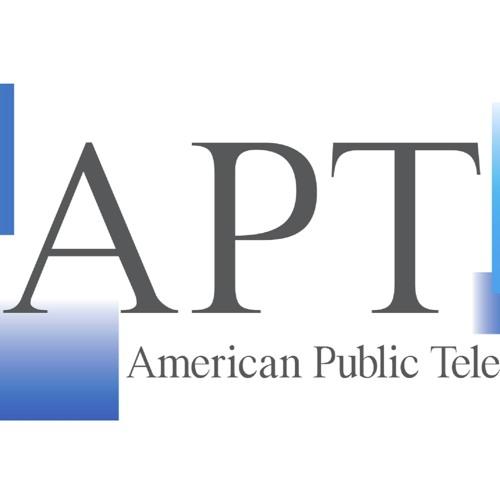 American Public Television's avatar