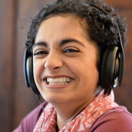Sheila Raghavendran's avatar