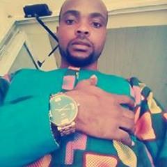 Itz Desmond Kenneth Eyo