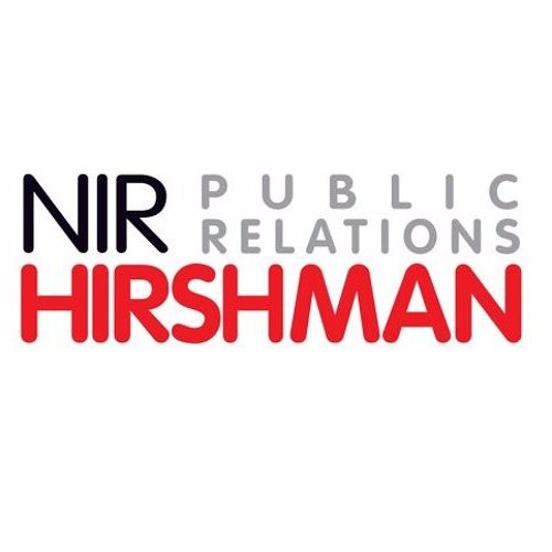 Nirshman PR's avatar