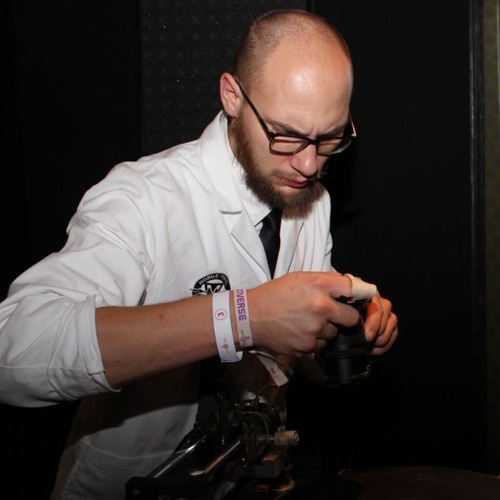 Anthony Martin's avatar