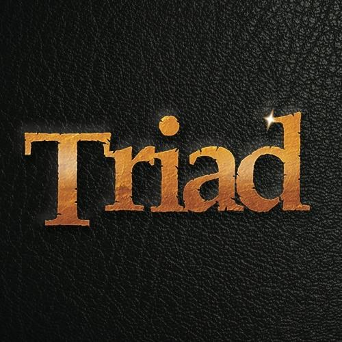 Triad Entertainment's avatar