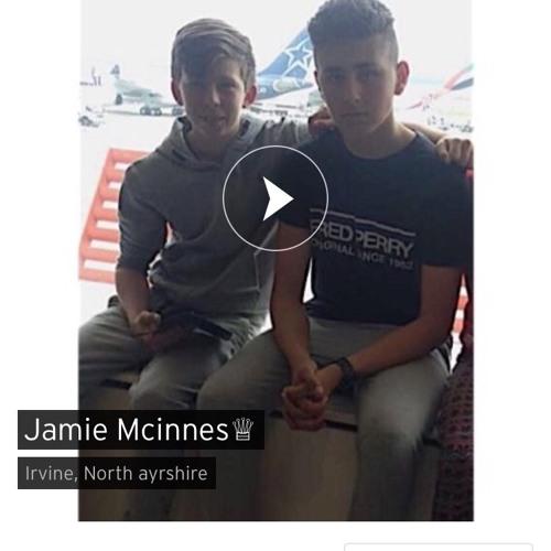Jamie Mcinnes NEW's avatar