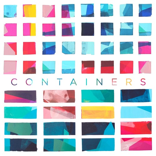 Containers's avatar