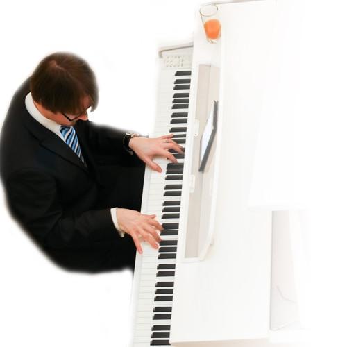 Ben Trigg's avatar