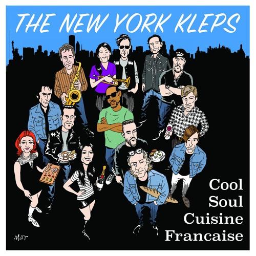NEW YORK KLEPS's avatar