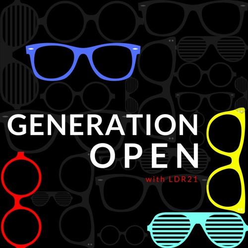 GENERATION OPEN's avatar