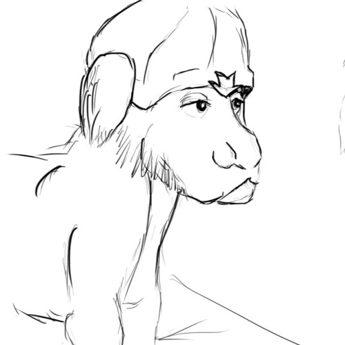 Gilber Goat's avatar