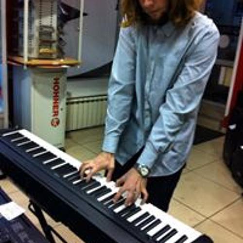 Дмитрий Колобов's avatar