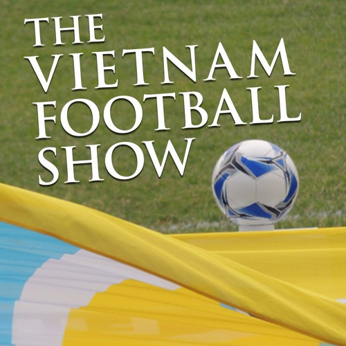 The Vietnam Football Show's avatar