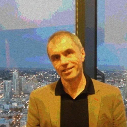Michael Mercer's avatar