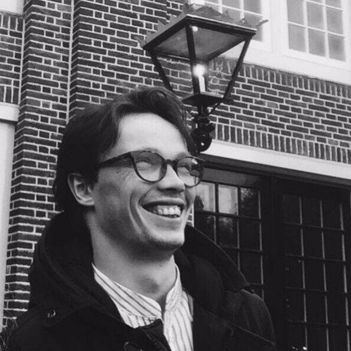 Eelco Straathof's avatar