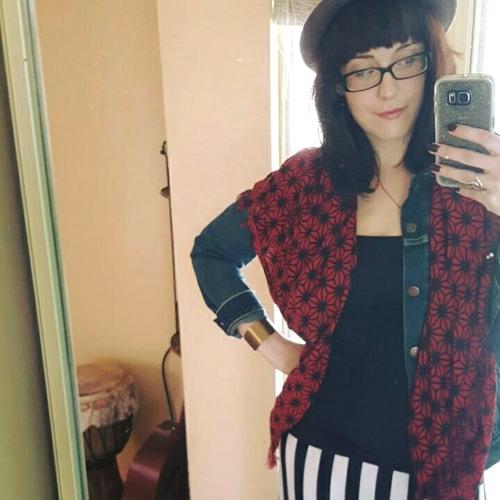 Kathrine Margaret's avatar