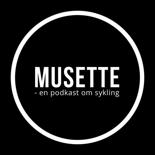 Musette - En podkast om sykling's avatar