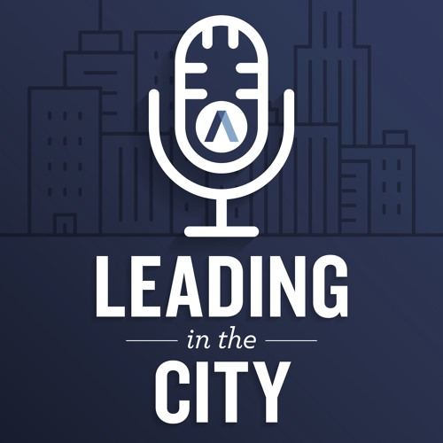 Leading In The City's avatar