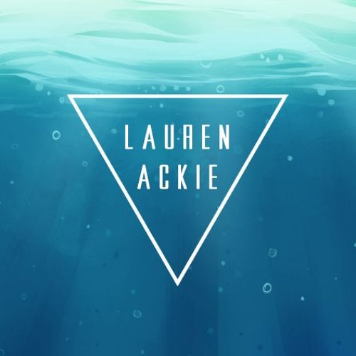 Lauren Ackie's avatar