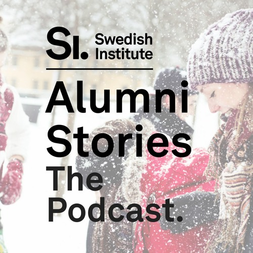 Alumni Stories - The Podcast's avatar
