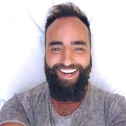 Roky Figueiredo's avatar