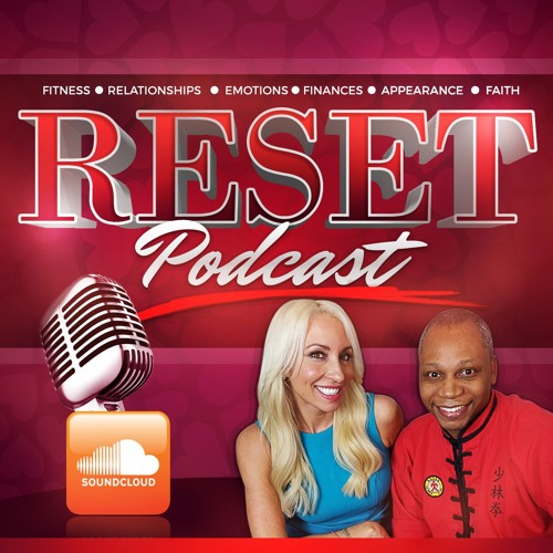 Reset Radio with Guest Dane Johnson
