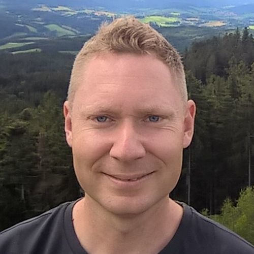 Martin Röslein's avatar