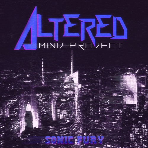 Altered Mind Project's avatar