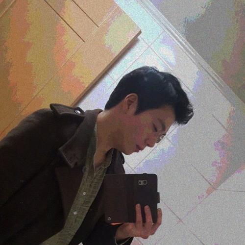 Adam Sheppard's avatar