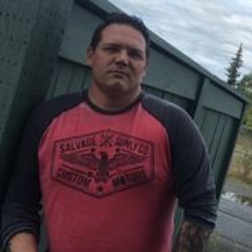 John Ontheradio Miller's avatar
