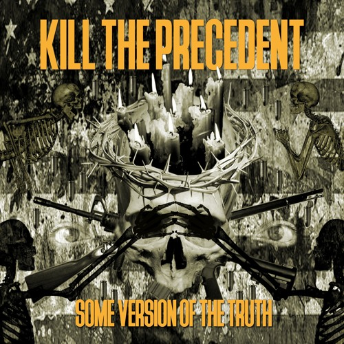Kill The Precedent's avatar