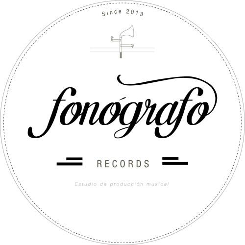 Fonógrafo's avatar
