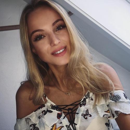 Megan Daugherty's avatar